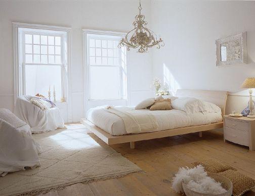 paredes blancas