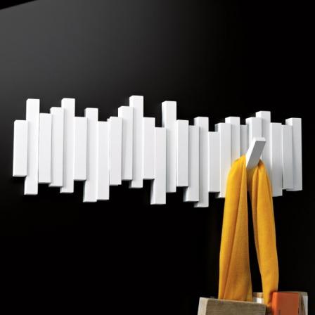 Perchero de pared Sticks