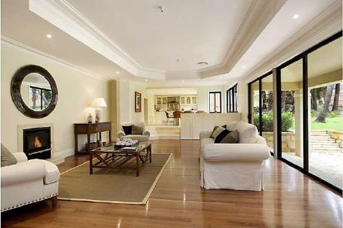 C mo elegir el suelo perfecto para casas peque as - Suelo para casa ...
