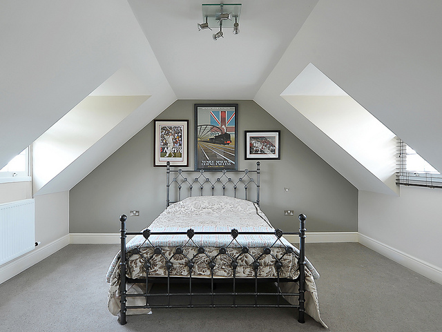Low Ceilings Design Ideas