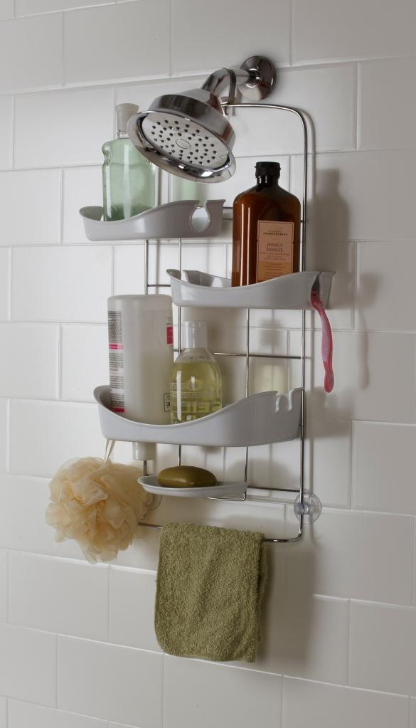 Organizador ducha