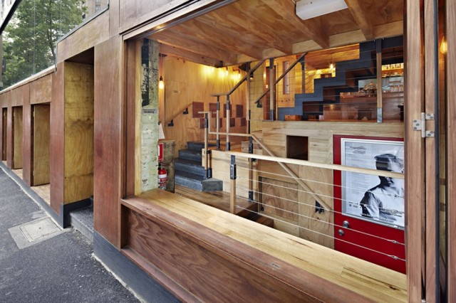 Café Flipboard