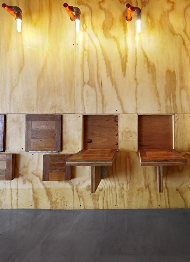 Cafe Board