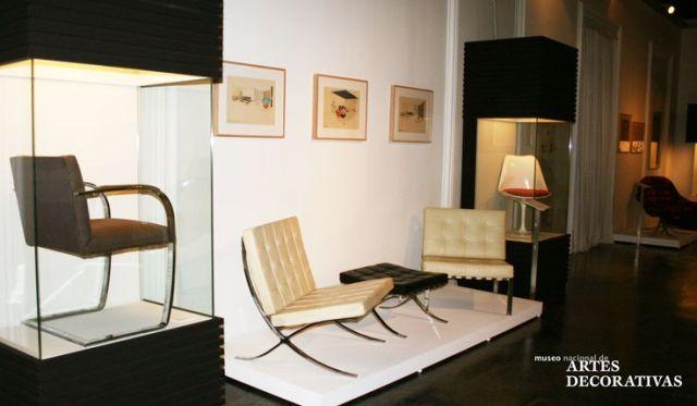 Muebles producidos por Rafael García