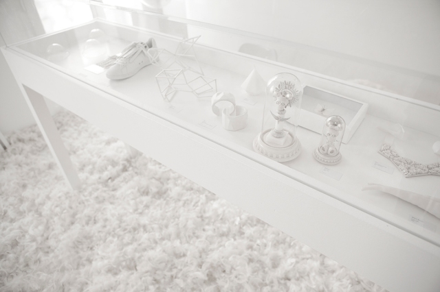 Le white concept