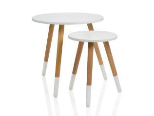 mesas-nido-redondas-blancas