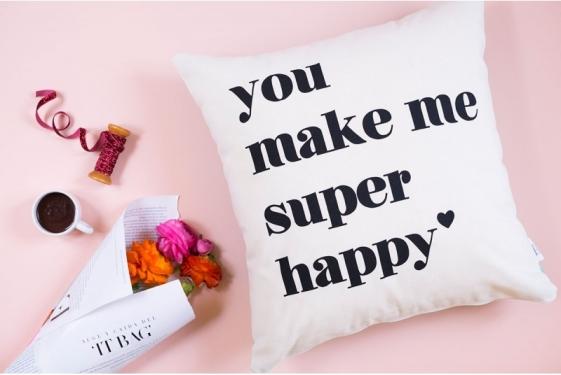 funda-cojin-you-make-me-super-happy