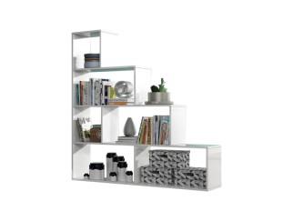 estanteria-de-6-espacios-modelo-mulk-color-blanco-brillo-145x145x29cm