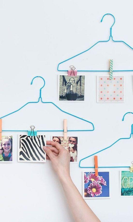 ideas-originales-para-colocar-fotos-pared