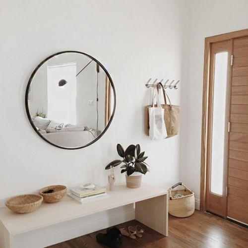 decorar-espejos-recibidor
