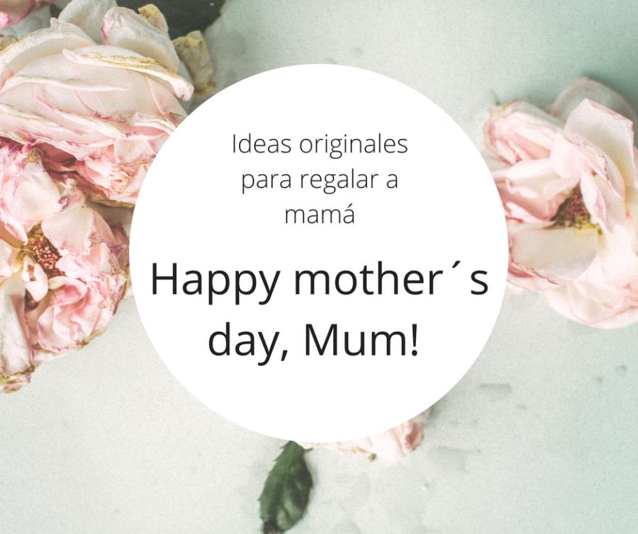 ¡Descubre irresistibles regalos para el Día de la Madre!