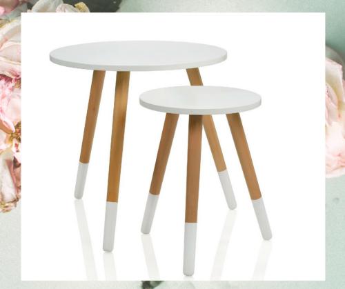 mesas-nido-blancas-madera
